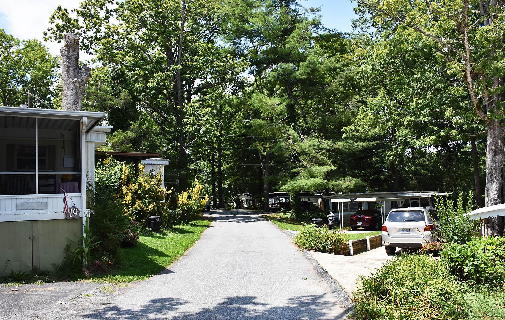 Summer Path Village