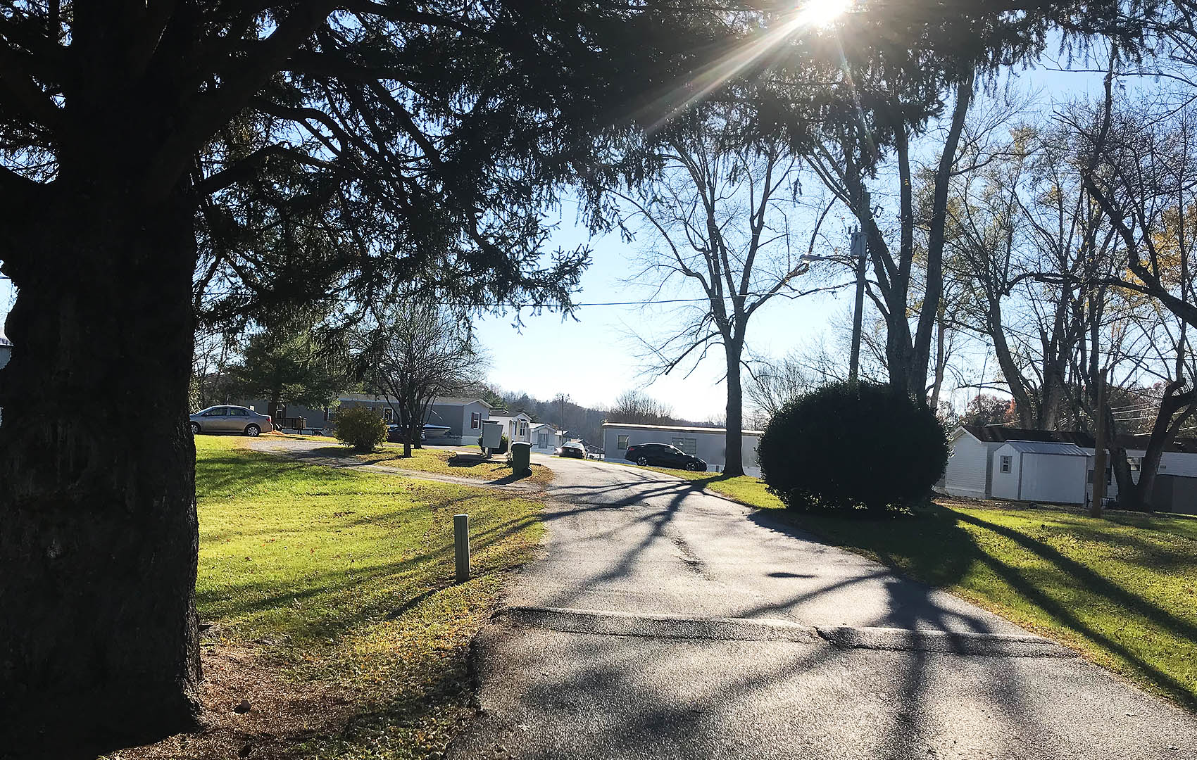 Briarwood Village